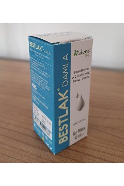 Valens Bestlak Süt Arttırıcı 50 ml