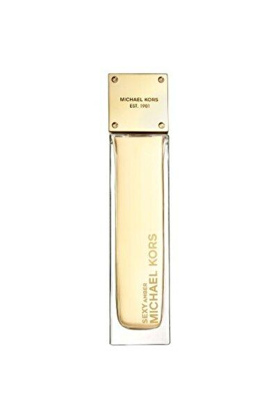 Michael Kors Sexy Amber Edp 100 ml Kadın Parfüm 022548289655