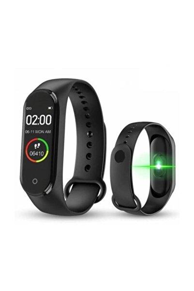 M5 Smart Bracelet M5 Akıllı Bileklik Nabız Adım Sayar Özellikli Saat