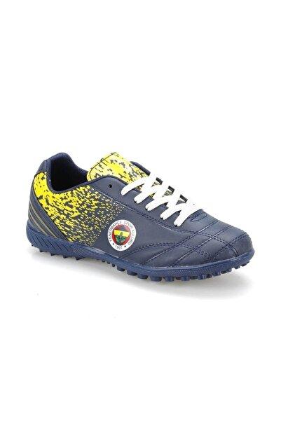 Fenerbahçe Lacivert Sarı Erkek Sneaker