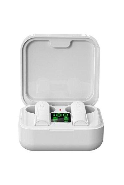 Torima Marka Air6 Pro Kulaklık Beyaz