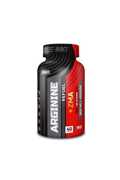 SSN Sports Style Nutrition Arginine Refuel +zma 160 Kapsül