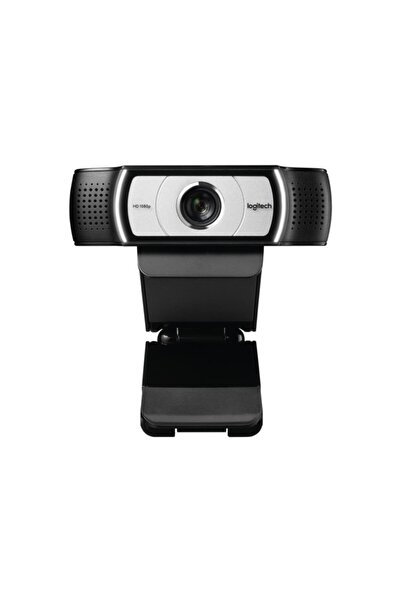 logitech 960-000972 C930e Usb Hd Webcam