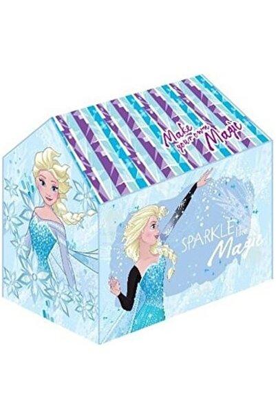 Disney Frozen Lisanslı Frozen Oyun Çadırı Elsa Oyun Evi Karlar Ülkesi Oyun Evi