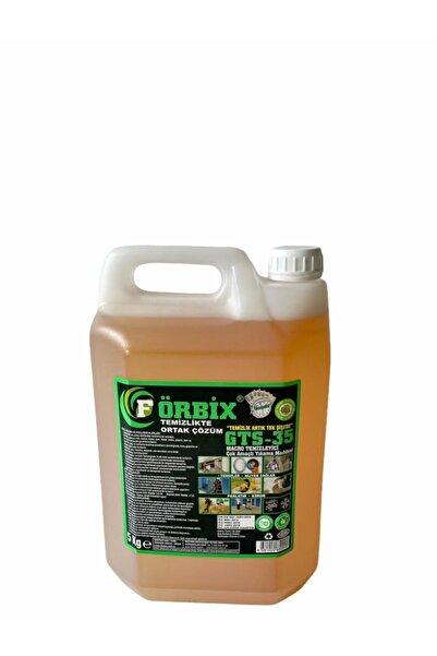 FÖRBİX 5 lt Gts-35 Çok Amaçlı Temizlik Ürünü