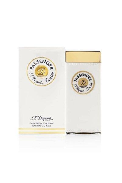 S.T. Dupont Passenger Cruise Edp 100 ml Kadın Parfüm 3386460033657