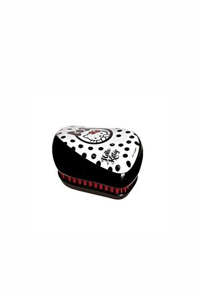 Tangle Teezer Compact Styler Açıcı Tarak Hello Kitty Siyah-beyaz
