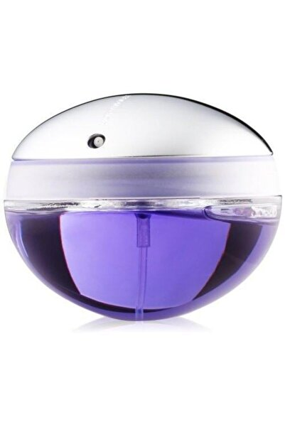Paco  Rabanne Ultraviolet Edp 80 ml Kadın Parfümü 3349666010532