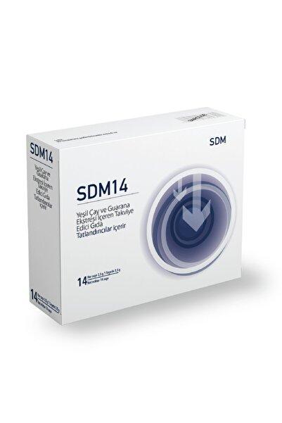 SDM GIDA Sdm 14 Saşe