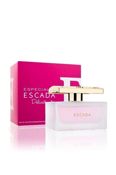 Escada Especially Delicates Notes Edt 75 ml Kadın Parfümü 737052565095