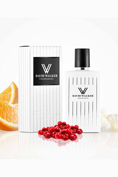 David Walker Black Rose B197 50ml Oryantal Kadın Parfüm
