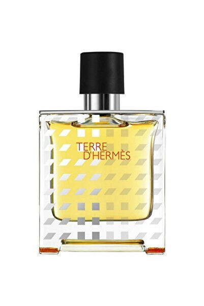 Hermes Terre D' Limited Edition Pure Perfume Edp 75 Ml