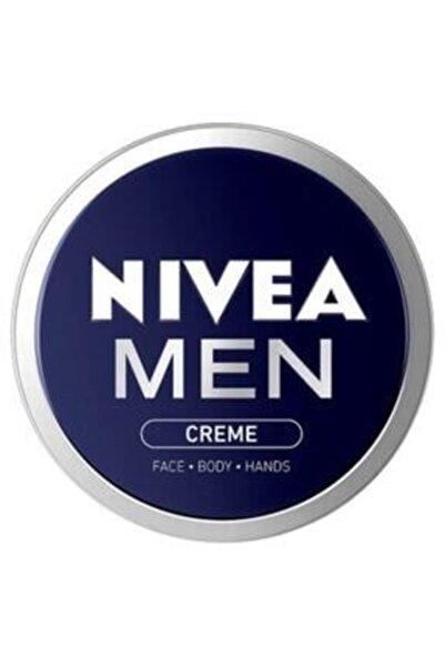 Nivea Creme El & Yüz & Vücut Bakım Kremi 75 ml
