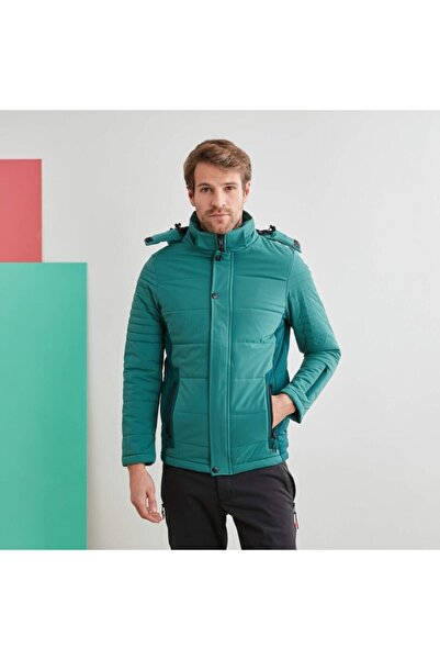 Exuma Erkek H Winter Ski Mont - Yeşil