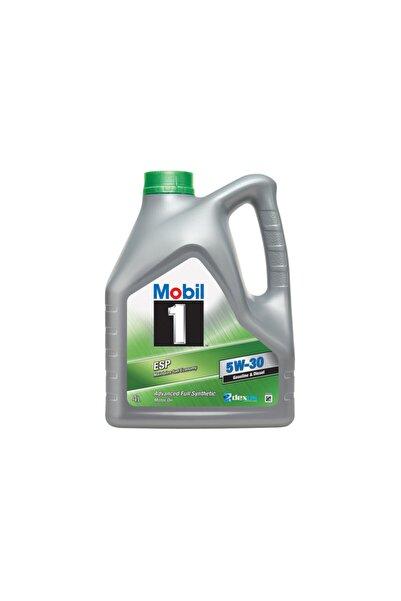 Mobil 1 Esp 5w-30 4 L Motor Yağı (gasoline & Diesel)
