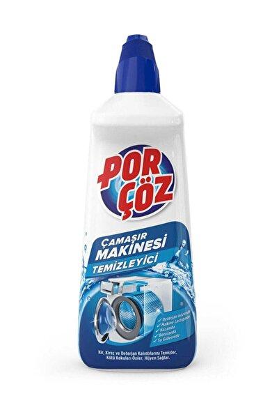 Porçöz Çamaşır Makinesi Temizleyici 400 ml