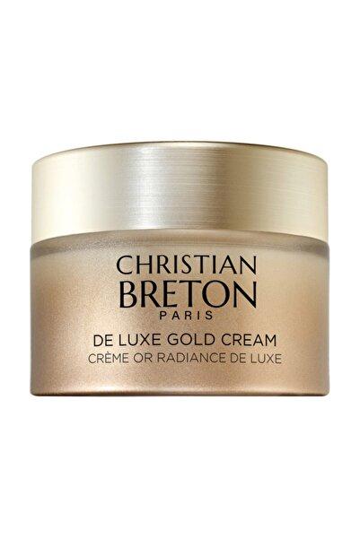 Christian Breton Altın ve Havyar Özlü Yaşlanma Karşıtı Krem 50 ml