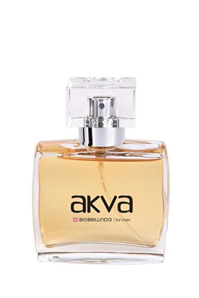 BioBellinda Akva Edp 50 ml Erkek Parfüm 8681554540680