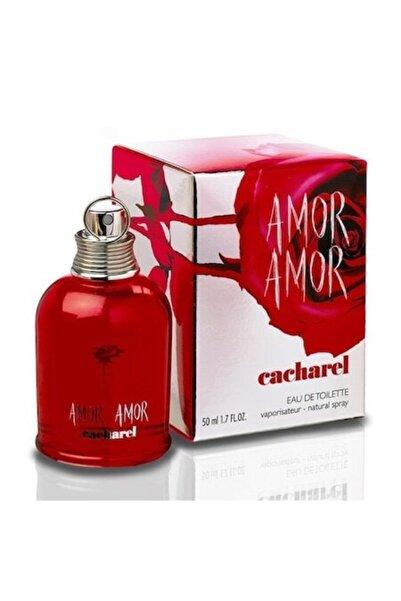 Cacharel Amor Amor Edt 50 ml Kadın Parfüm 3360373063703