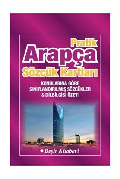 Beşir Kitabevi Pratik Arapça Sözcük Kartları