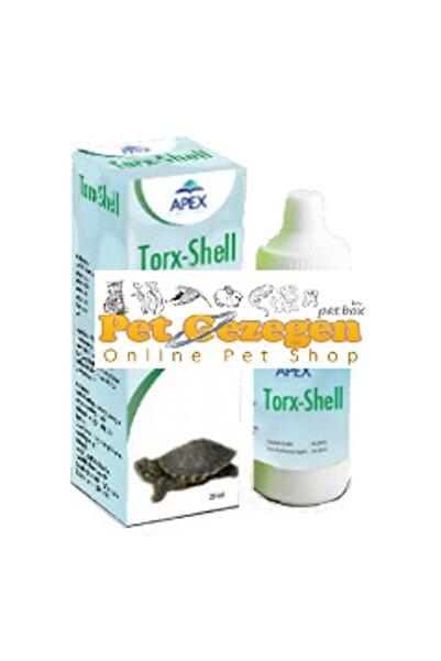 Anka Apex Tor-Shell Kaplumbağa Kabuk Sertleştirici Vitamin
