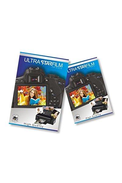 ULTRASTARFİLM Canon E414 Uyumlu 200gr 20 Sayfa Starfilm Fotoğraf Kağıdı
