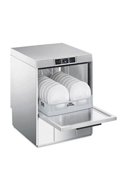 SMEG Bulaşık Makinesi, Çift Cidarlı, Paslanmaz Çelik