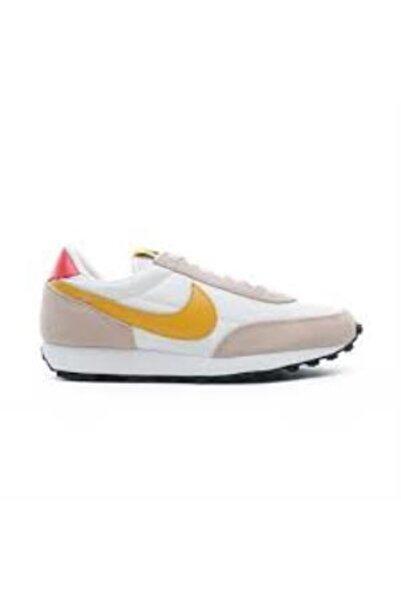 Nike Kadın Daybreak Sarı Spor Ayakkabı Ck2351 - 102