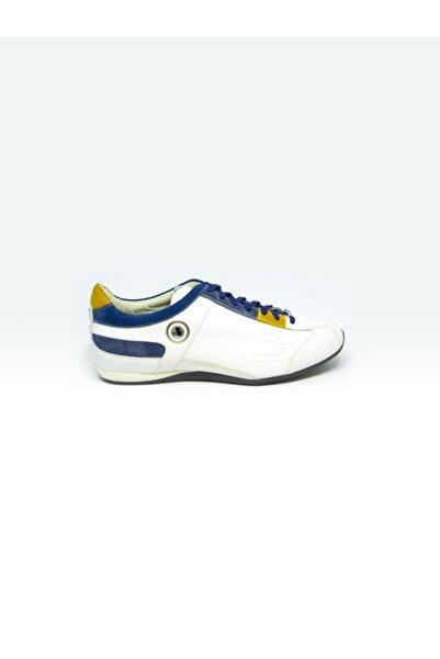 ALBERTO GUARDIANI Erkek Beyaz Klasik Ayakkabı