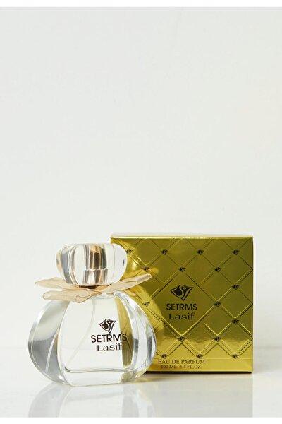 Setrms Kadın Parfüm Lasif