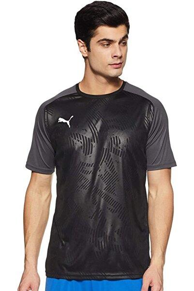 Puma Men's Regular Fit Active Base Layer Shirt 65602703