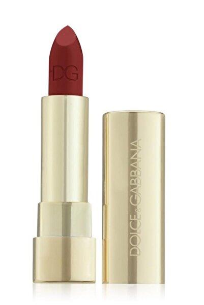 Dolce Gabbana Classic Cream Lipstick 650 Ultra Ruj