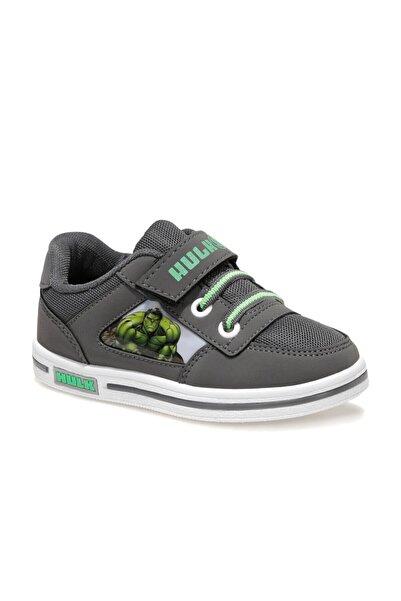 AVENGERS Alwın.p1fx Gri Erkek Çocuk Sneaker