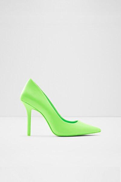 Aldo Kadın Yeşil Topuklu Ayakkabı