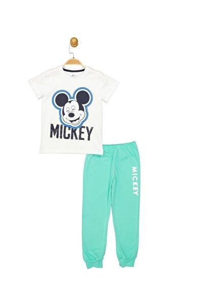 Mickey Mouse Çocuk Lisanslı Takım 18069