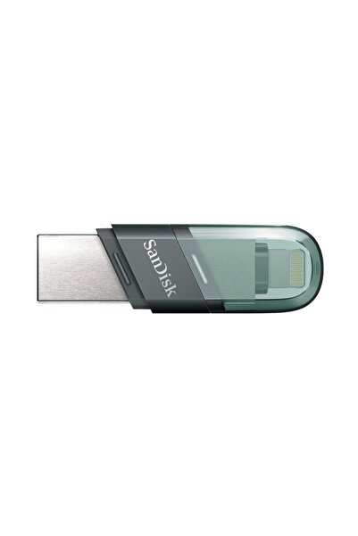 SanDisk iXpand Flash Drive Flip 32GB Type A + Lightning SDIX90N-032G-GN6NN