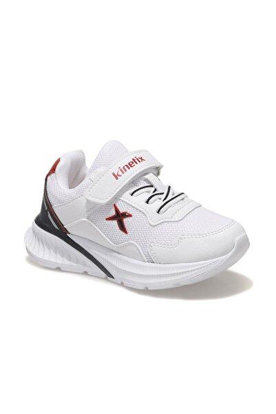 Kinetix Volves J 1fx Beyaz Erkek Çocuk Koşu Ayakkabısı