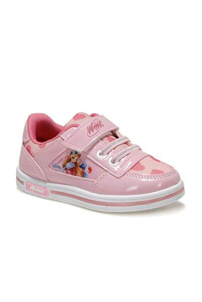 winx VALERİ.P1FX Pembe Kız Çocuk Sneaker 100938648