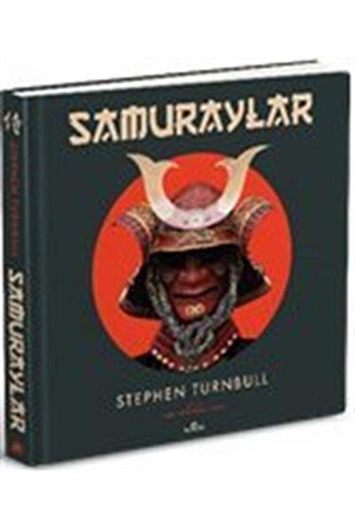 Kronik Kitap Samuraylar (ciltli)