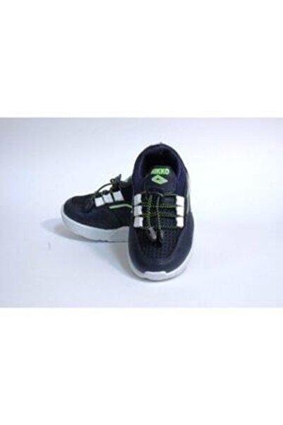 Nikko Çocuk Lacivert Sneaker
