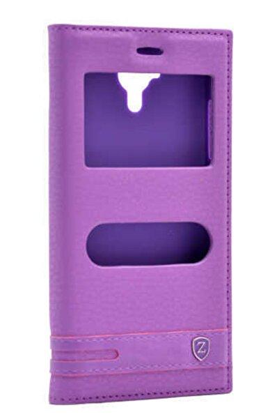 Casper Via E1 Uyumlu Kapaklı Kılıf Fashion Style New Case