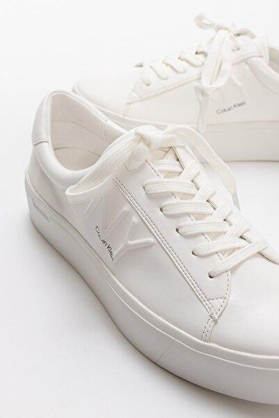 Calvin Klein Kadın Jamella Sneaker