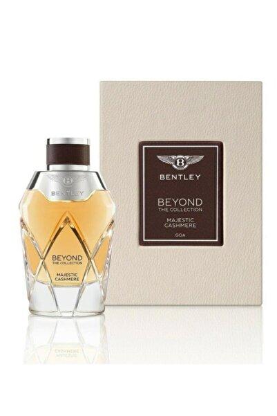 Bentley Majestic Cashmere Edp 100 Ml Erkek Parfüm