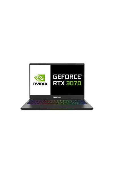 MONSTER Tulpar T5 V21.5 Intel Core I7 10875h 16gb 512gb Ssd Rtx3070 Max-p Freedos 15.6''