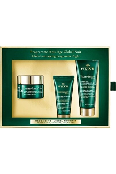 Nuxe Nuxuriance Ultra Night Kofre
