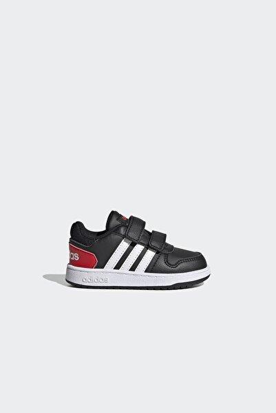 adidas Erkek Bebek Günlük Spor Ayakkabı Hoops 2.0 Cmf I Fy9444
