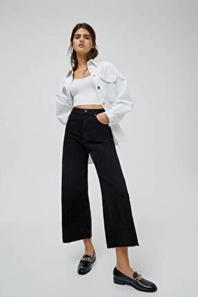 Basic Petite Culotte Jean