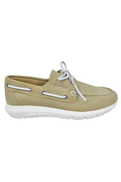 Tommy Hilfiger Erkek Ayakkabı U002947