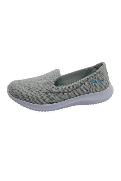 Pierre Cardin Kadın Gri Günlük Ayakkabı Pc-30168