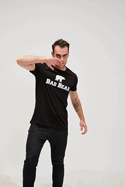 Bad Bear Tee Erkek Tişört 19.01.07.002nıght